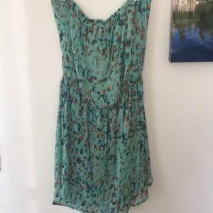 Gypsy 05 strapless dress